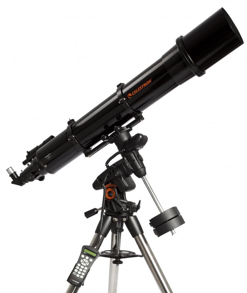 Celestron C6 R Refractor Vx Goto First Light Optics